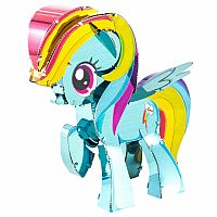 Metal Earth: My Little Pony, Rainbow Dash