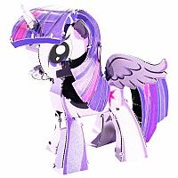 Metal Earth - My Little Pony, Twilight Sparkle