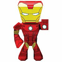 Metal Earth: Iron Man