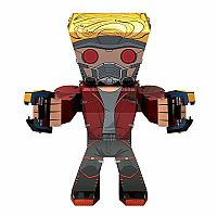 Metal Earth - Star-Lord
