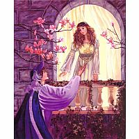 Romeo and Juliet's Balcony by Judy Mastrangelo
