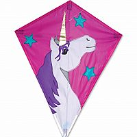 Lucky Unicorn Kite