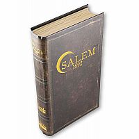 Salem 1692 2nd Ed