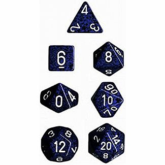 Chessex Dice: Stealth