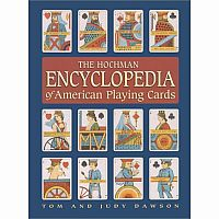 Encyclopedia of Playing Cards