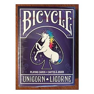Bicycle - Unicorn