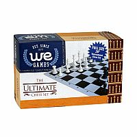 Ultimate Compact Chess Set