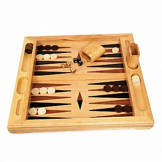 Backgammon - Table Top Deluxe