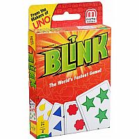 Blink - New Box