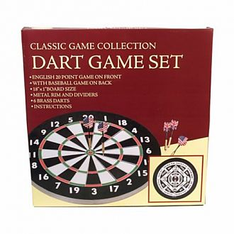 Dart Game Set