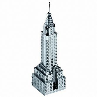 Metal Earth - Chrysler Building