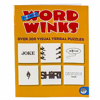 Even More Word Winks