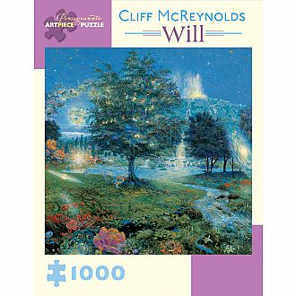 Cliff McReynolds - Will