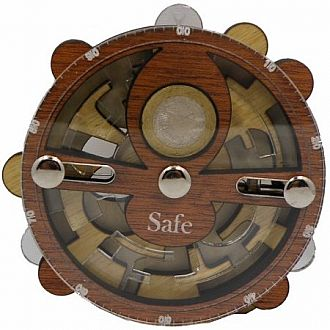 Safe Labyrinth Coin