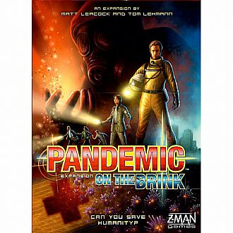 Pandemic - On the Brink 2013