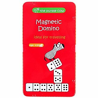 Magnetic Dominoes