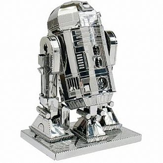 Metal Earth - R2-D2
