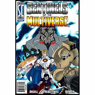 Sentinels of the Multiverse