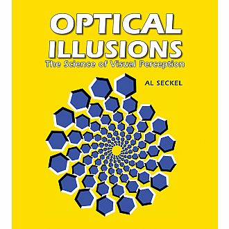 Optical Illusions Al Seckel