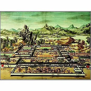 Imperial Palace (Ricordi Arte - 1500pc)