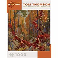 Autumn's Garland - Tom Thomson