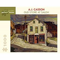Old Store at Salem - AJ Casson