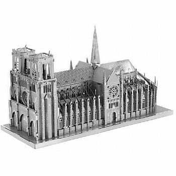 ICONX: Notre Dame