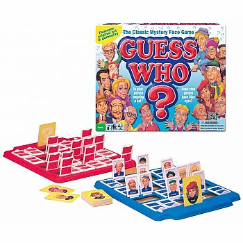 Guess Who - Classic