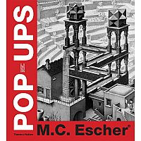 MC Escher Pop Ups