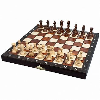 Chess Set - magnetic folding