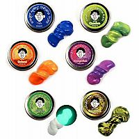 Crazy Aaron's Thinking Putty Minis - Assorted