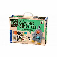 Sewing Circuits
