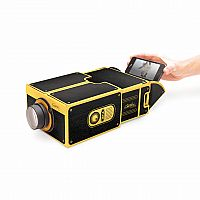 Smartphone Projector 2.0 Gold