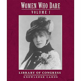 Women Who Dare - Volume 1