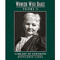 Women Who Dare - Volume 2