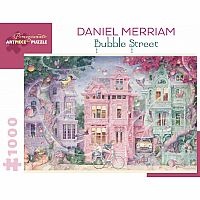 Daniel Merriam - Bubble Street