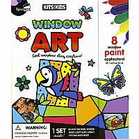 Window Art Kit