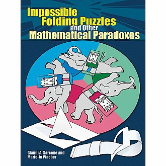 Impossible Folding Puzzles