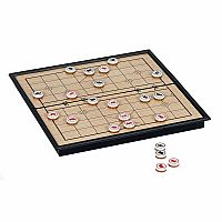 Folding Chinese Chess 10""