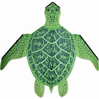 Large Sea Turtle Kite