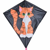 Marmalade Kitten Kite