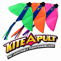 Kite-A-Pult