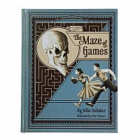 The Maze of Games 2nd Ed