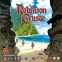 Robinson Crusoe: Adventures On Cursed Island