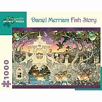Daniel Merriam - Fish Story