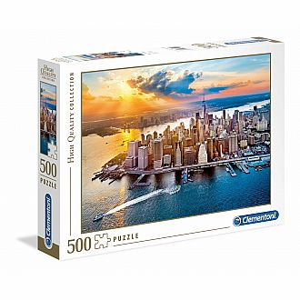 New York (500 pcs)