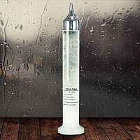 Fitzroy's Storm Glass 11""