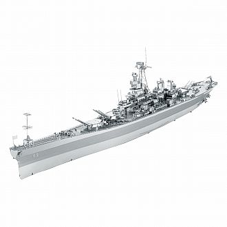 ICONX: USS Missouri