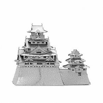 ICONX: Osaka Castle
