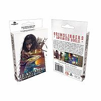 Grimslingers: Advanced Duels (3rd Ed)